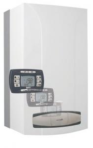 Настенный газовый котел Baxi LUNA 3 Comfort 240 Fi(9.3-25.0 кВт, 26,9 кВт, 14,3 ГВС, 760x450x345 мм)