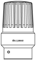 Термостат Uni LHB Oventrop 1011410