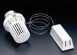 Термостат Uni XH с дистанционным датчиком 5м Oventrop 1011566