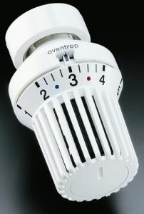 Термостат Uni XH Oventrop 1011364