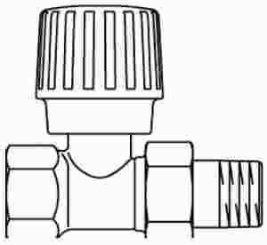 Кронштейн угловой для алюминиевых и биметалических радиаторов