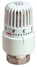 Головка термостатическая с выносным датчиком TT 2351