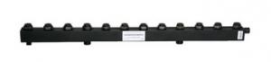 Коллектор стандарт для котельной обвязки до 90 кВт KK-40F/125/40/3 Designsteel