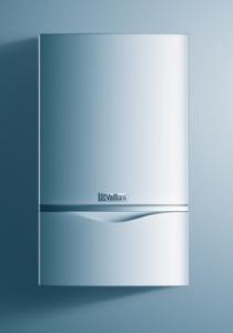 Настенный двухконтурный газовый котёл Vaillant VUW 200-5 PLUS(20кВт)