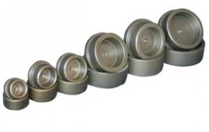 Сменная насадка для сварочного оборудования Ду 20 мм