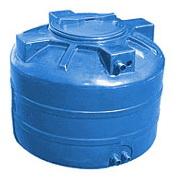 Бак для воды Aquatech ATV 200 синий