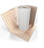 Плита теплоизоляционная Энергофлекс TP AL 25/1,0-1,6
