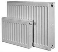 Стальной радиатор Kermi FTV 33 600*600 1,93 кВт(600x155x600 mm, 1928 Вт, 600мм)