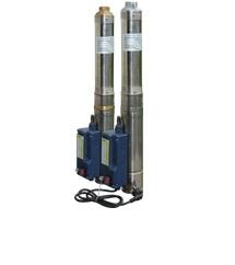 Насос погружной для скважин Aquario ASP 1Е-30-90