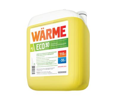 Теплоноситель для систем отопления Warme Eco 30