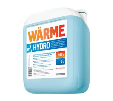 Теплоноситель для систем отопления Warme АВТ-ГИДРО